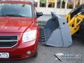 Chrysler vs Traktor, АвтоМаг 2007