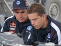 Silk Way 2010. Volkswagen Motorsport