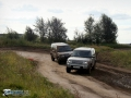 Land Rover Experience: покорение мототрассы