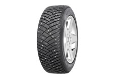 ���� Goodyear Ultra Grip Ice Arctic � ����� ���� � ���������� �� ����� �� ������ ������� ��� �����